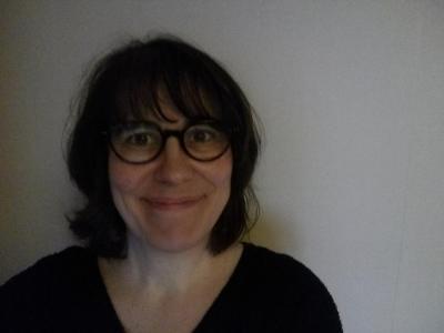 Fabienne Salomon - Psychothérapeute - Niort