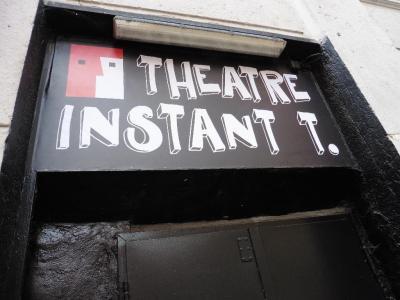 Instant T Theatre - Entrepreneur et producteur de spectacles - Lyon