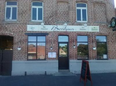 Au petit bonheur - Restaurant - Thumeries