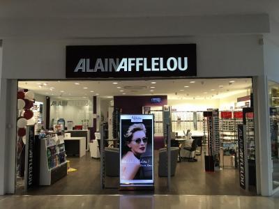 Alain Afflelou - Vente et location de matériel médico-chirurgical - Provins