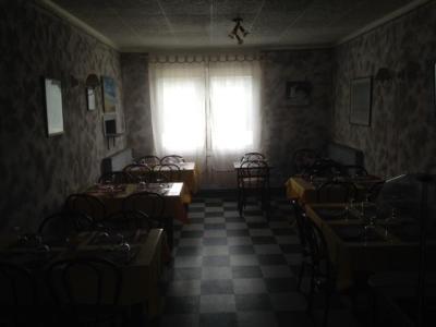 Le Cotissois - Restaurant - Lanvallay