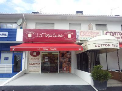 la Toque Cuivree - Boulangerie pâtisserie - Arcachon
