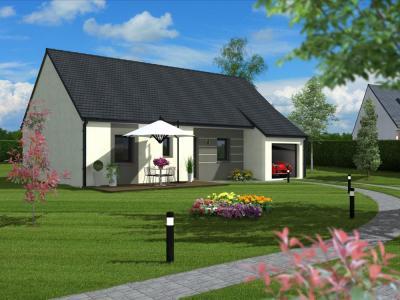 Saciel - Constructeur de maisons individuelles - Chartres