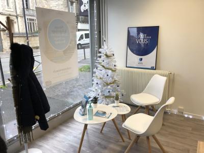 Centre Services Bordeaux Sud - Petits travaux de bricolage - Bordeaux