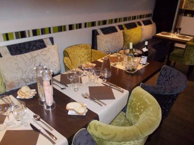 Le Champ Des Vignes - Restaurant - Aurillac