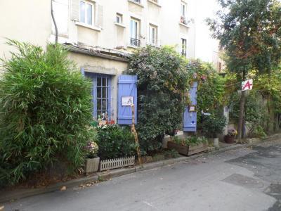 L'atelier de l'ermitage - Ébénisterie d'art et restauration de meubles - Paris