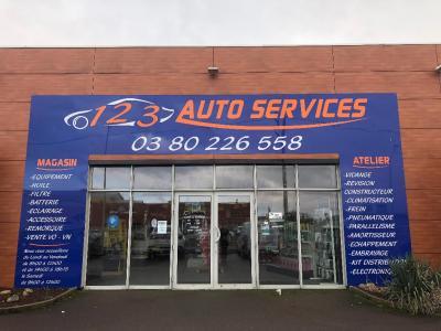 123 Auto Services - Garage automobile - Beaune