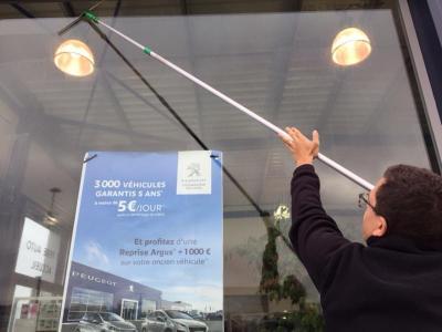 Pro Services 85 - Entreprise de nettoyage - La Roche-sur-Yon