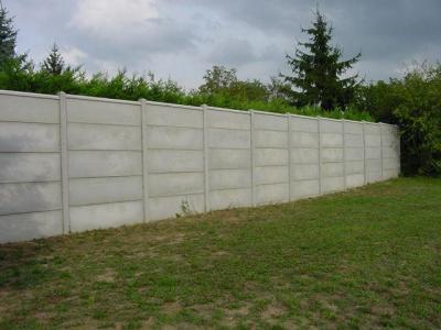 Clôtures Matériaux Nicolas - Béton - Rosoy-en-Multien