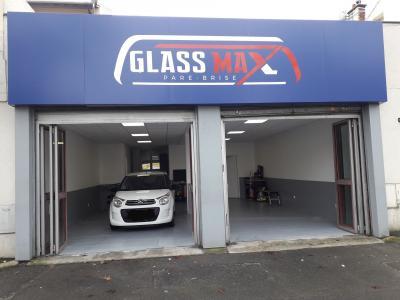 GLASS MAX Pare-Brise - Vente et réparation de pare-brises et toits ouvrants - Nanterre