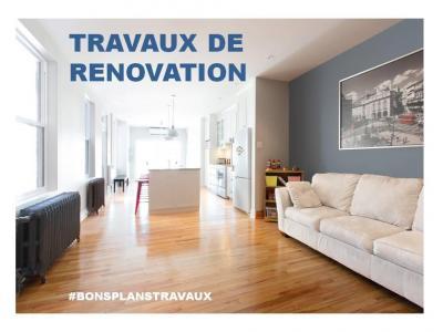 Bons Plans Travaux - Rénovation immobilière - Boulogne-Billancourt