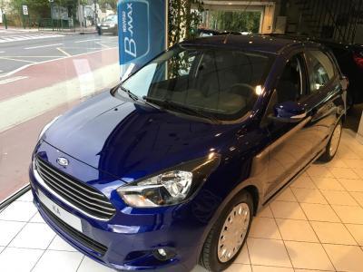 Ford - Concessionnaire automobile - Suresnes