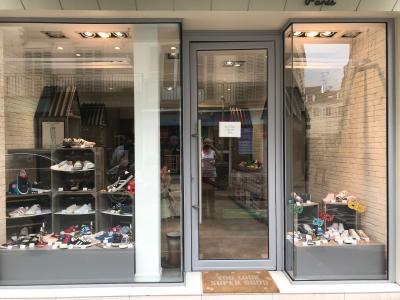 Frimousse - MIGOTONI - Chaussures - Saint-Germain-en-Laye