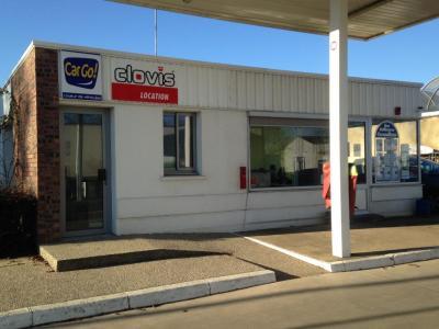 Cargo Bayi Location Agent SAS - Location de camions et de véhicules industriels - Alençon