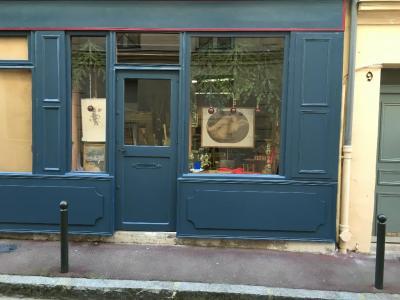 Arts et Tableaux - Restauration de tableaux - Saint-Germain-en-Laye