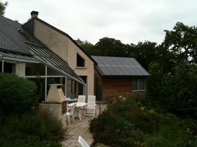 Voltarium - Énergie solaire - Pau