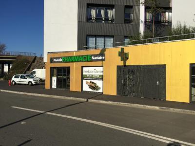 Pharmacie Du Confluent - Pharmacie - Rezé