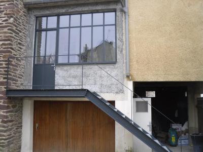 Sarl Bardou - Entreprise de menuiserie - Le Theil-de-Bretagne