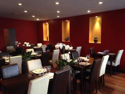 Restaurant L'orient - Restaurant - Évreux