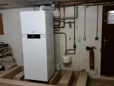 Confort Entretien Service - Dépannage de chauffage - Corbeil-Essonnes