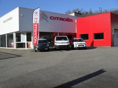 Difolco Automobiles - Garage automobile - Rive-de-Gier