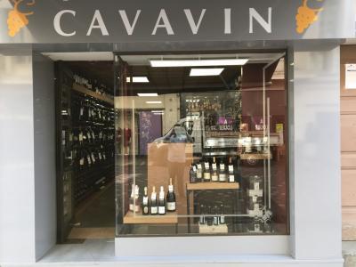 Cavavin Beauvais - Lieu - Beauvais