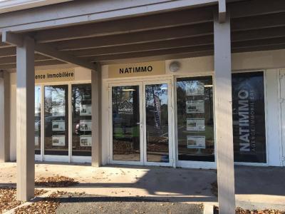Natimmo - Agence immobilière - Belin-Béliet