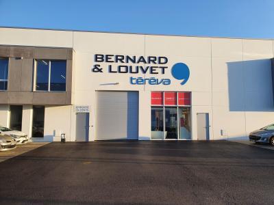 Téréva Bernard Et Louvet - Lomme - Équipements pour salles de bain - Lille