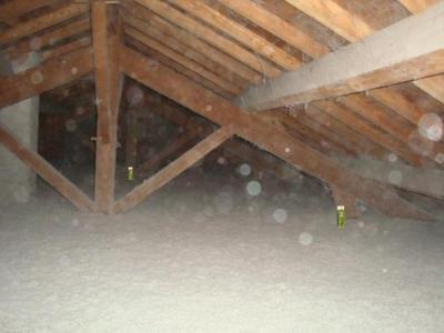 Gonthier Aurillac Habitat - Traitement des bois - Aurillac