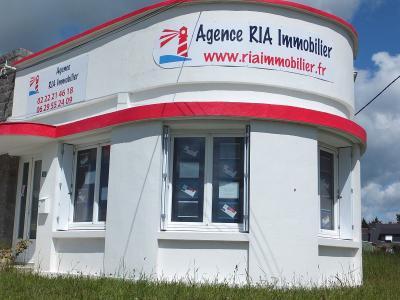 Ria Immobilier - Agence immobilière - Belz
