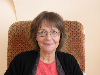 Danille Rudrauf - Psychologue - Saint-Germain-en-Laye