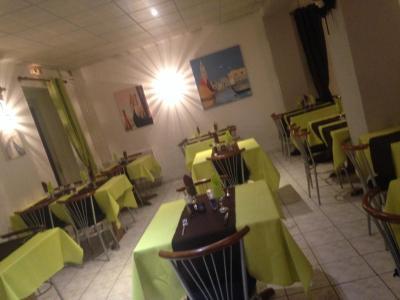 Il Venezia - Restaurant - Ungersheim