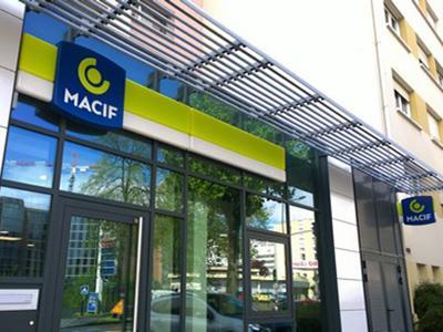 MACIF Assurances - Société d'assurance - Metz