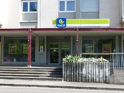 Macif - Société d'assurance - Guebwiller