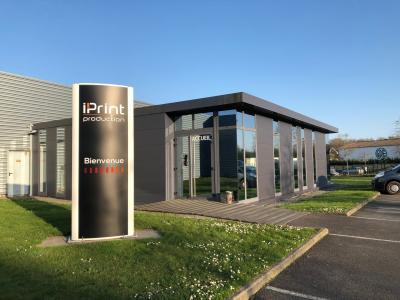 Iprint Production - Agence de publicité - Vannes