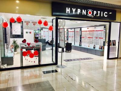 Hypnoptic - Opticien - Montreuil