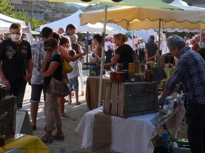 Snlamap07 - Association culturelle - Saint-Vincent-de-Durfort