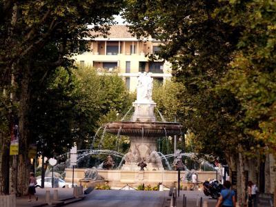 A Aix Chrono Taxi 13 - Taxi - Aix-en-Provence