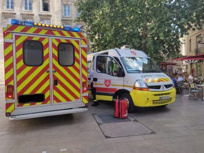 Unité Départementale d'Intervention de l'Ordre de Malte en Gironde UDIOM 33 - Association humanitaire, d'entraide, sociale - Pessac