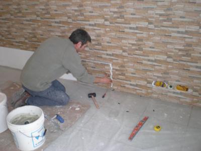 Meunier Thierry - Vente et pose de revêtements de sols et murs - Roanne