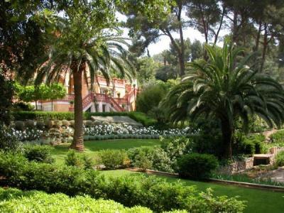 Chambret Romuald - Aménagement et entretien de parcs et jardins - Hyères
