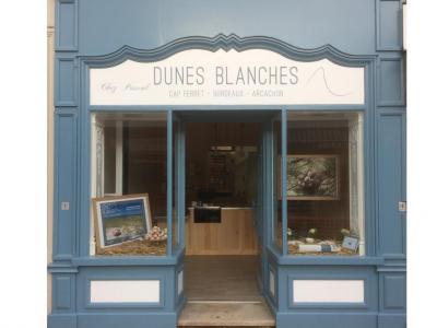 Dunes Blanches Arcachon SARL - Pâtisserie - Arcachon