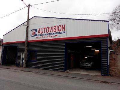 Centre Autocontrôle - Contrôle technique de véhicules - Vannes