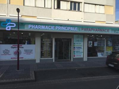 Pharmacie Principale de Bezons - Pharmacie - Bezons
