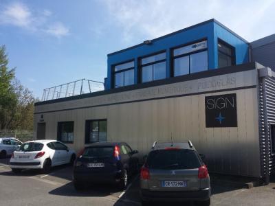 Sign - Fabrication et négoce de matières plastiques - Toulouse