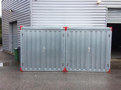 Woodbox SAS - Garde-meubles - Clermont-l'Hérault