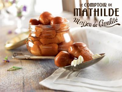 Le Comptoir De Mathilde - Fabrication de chocolats et confiseries - Vaison-la-Romaine