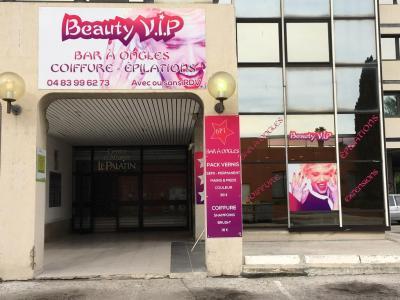 Beauty VIP - Coiffeur - Hyères