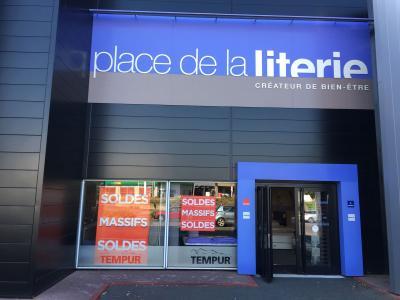 Place de la Literie Meubles Raimbault - Literie - Angers