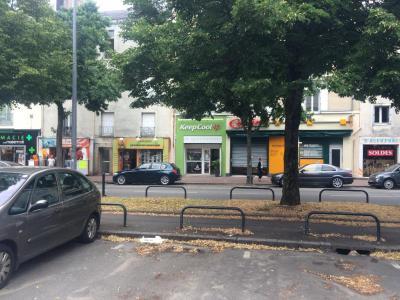 Kc Nantes - Club de sport - Nantes